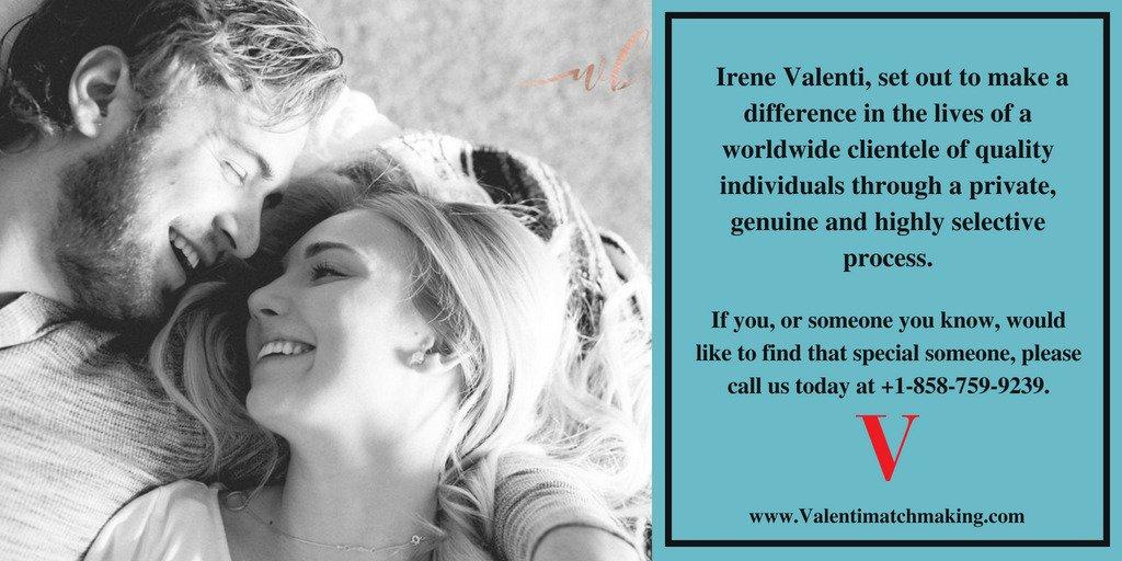Irene matchmaking service