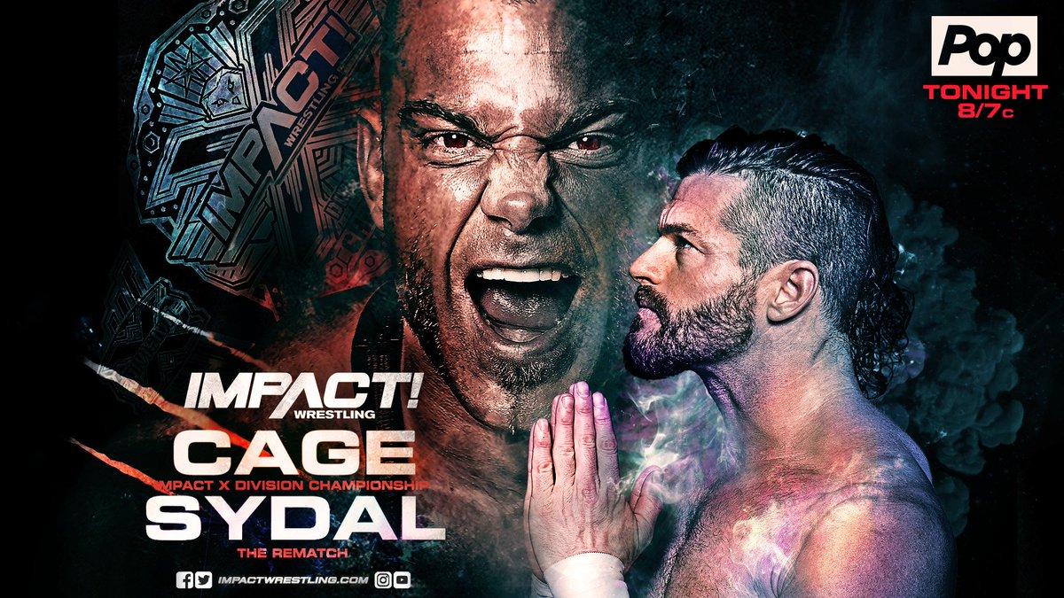 Impact Wrestling - 26 de julho de 2018 DjEYPgIW0AIkmXi