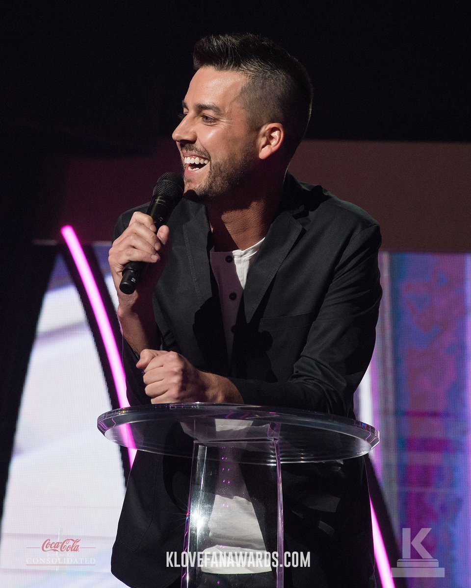 What was your favorite @johnbcrist joke from the show? #TBT #JohnCrist