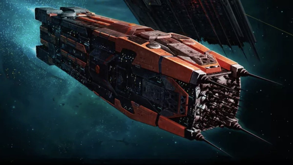 Thanks to a wildly successful Kickstarter, The Expanse is getting a new tabletop RPG
