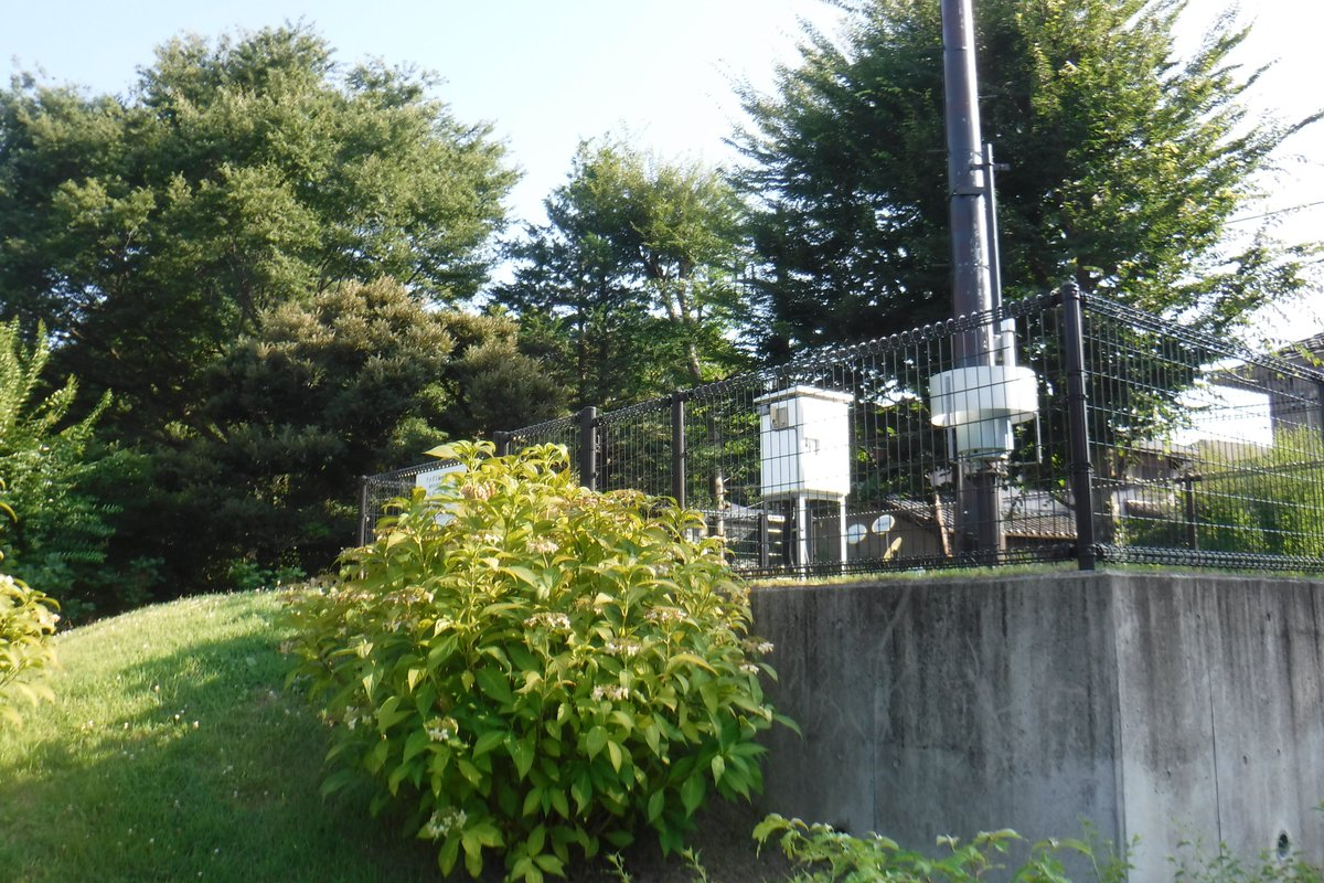 東京 気象観測所