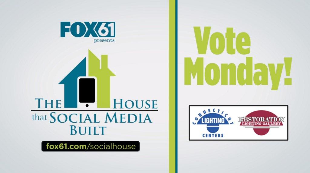 Fox61 On Twitter The House That Social Media Built
