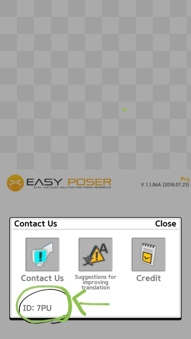 Easy Poser Pro