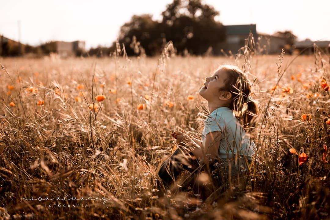 Carmen ❤ #phototheday #photography #retratos #fotografia #thalia #fotografiainfantil #naturaleza #love #instagood #bierzo #ponferrada #isaalvarez #IsaAlvarezFotografia