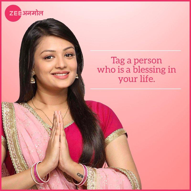 Zee Anmol Official on Twitter: