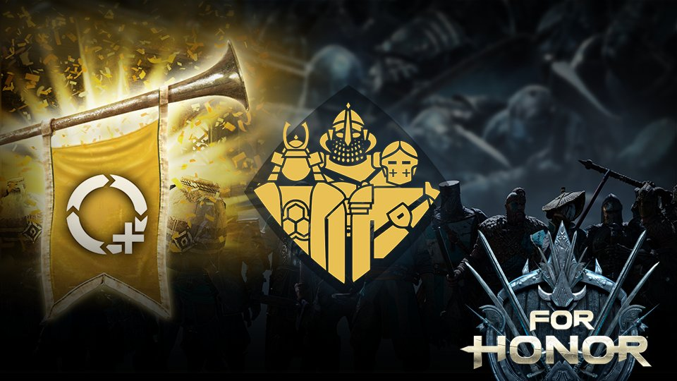 For Honor On Twitter Celebrate The Launch Of For Honor Storm And Fury In Style From August 3rd To August 6th Receive Extra Loot Forhonor Https T Co Cylkjiwxcf
