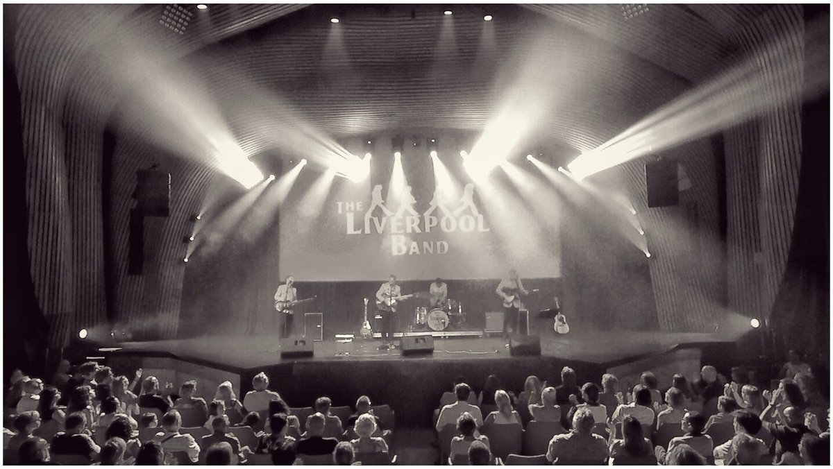The Liverpool Band (@TLiverpoolband) | Twitter
