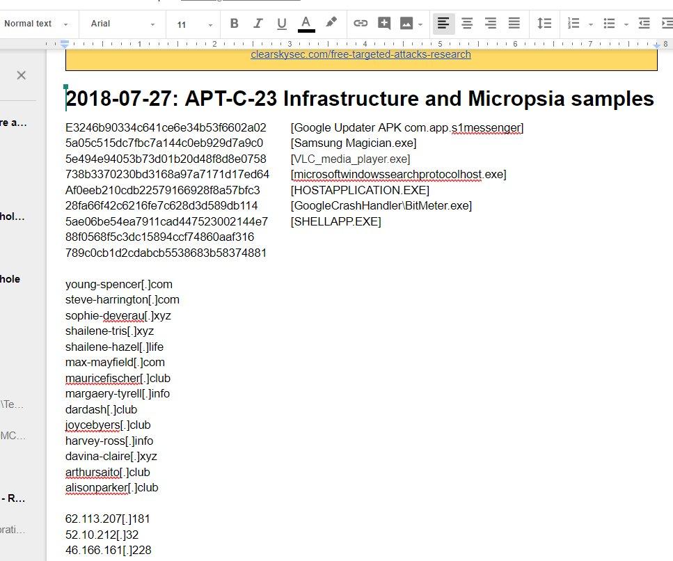 aptc23 hashtag on Twitter