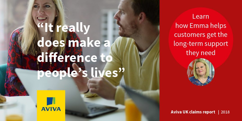 Most Of Our Customers Come On Feet >> Aviva Plc On Twitter Our Customers Come To Us During Some Of The