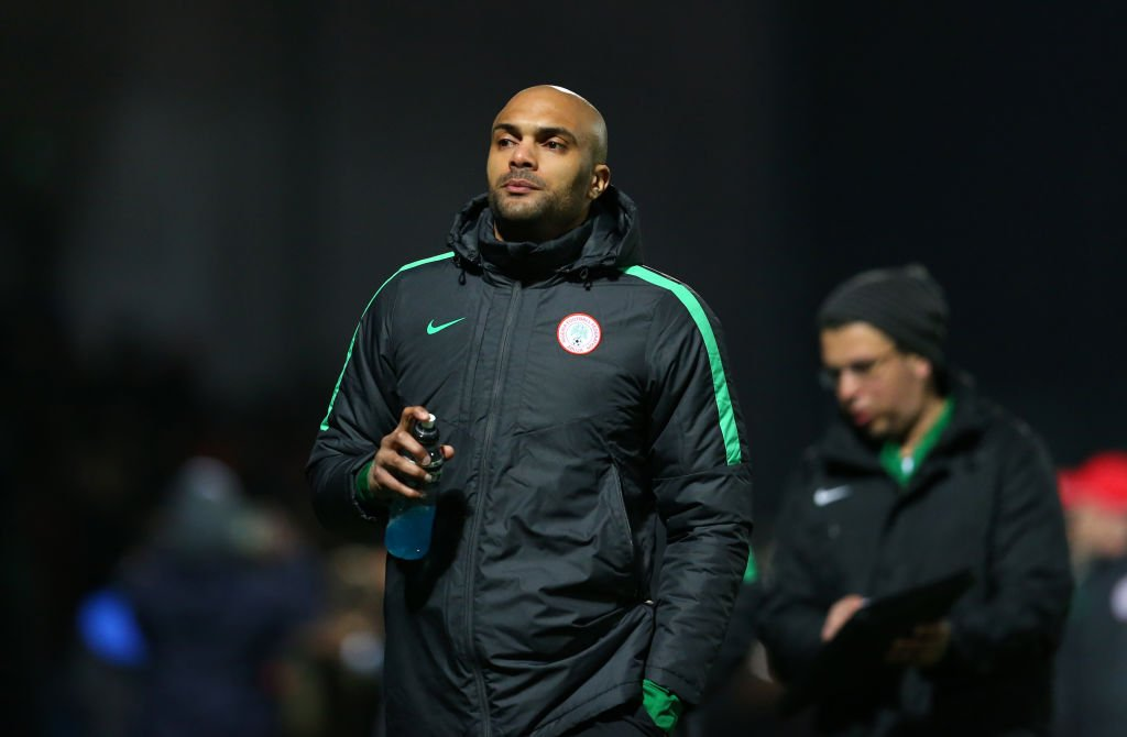 Super Eagles goal Keeper Carl Ikeme announces retirement from football after battle with Leukemia