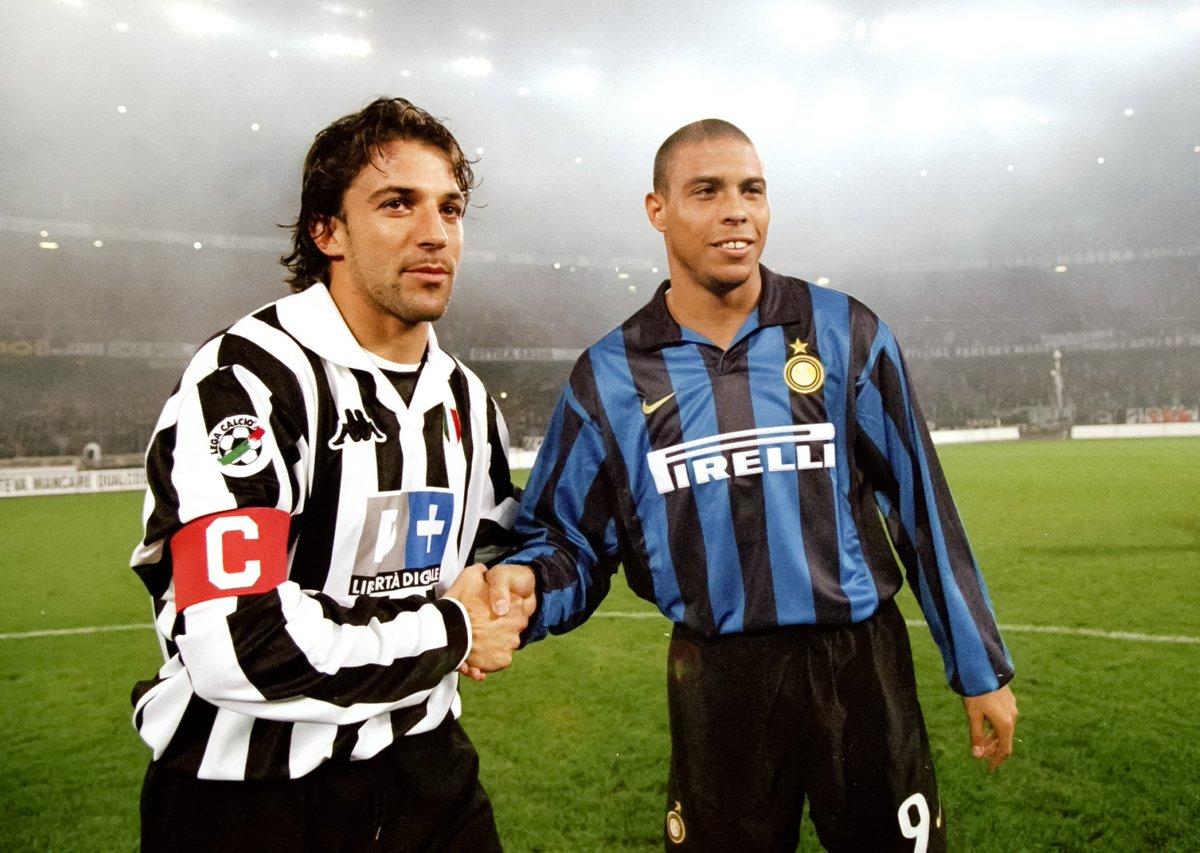 Alessandro Piero Ronaldo : Alessandro Piero or Ronaldo UCL ...
