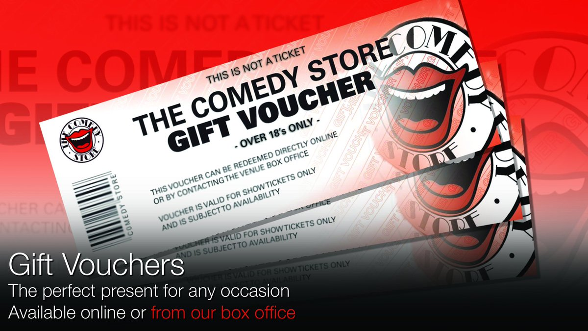 Of Ideas For Upcoming Birthdays Loved Ones Why Not Treat Them To A Gift Voucher Valid Across All Our Shows Available Online Or Calling The Box