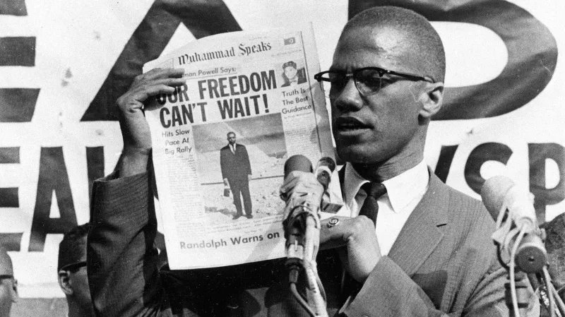 the life achievements and influence of malcolm x Malcolm x urged black people to give up the christian religion he preached that the high crime rate in black communities was basically a result of african racial tensions were reaching a boiling point, and white americans grew fearful of malcolm x and his message of black supremacy (the belief that the.