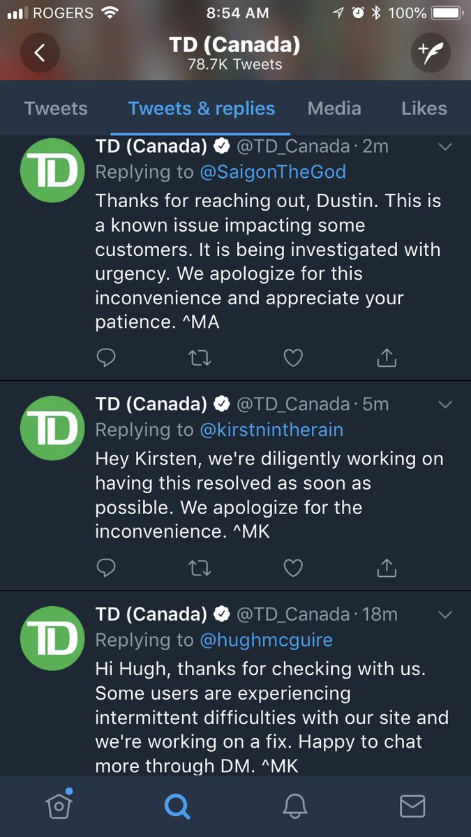 Richard Dettman on Twitter: