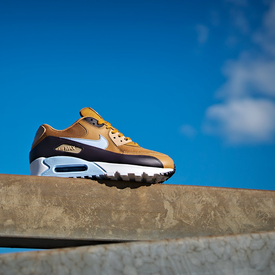 Nike Air Max 90 Essential Muted Bronze