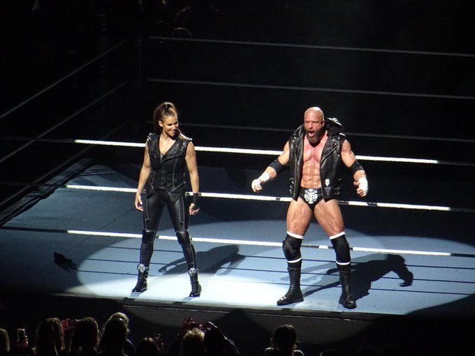 Happy 49th Birthday Triple H You are truly the Game and the King of Kings