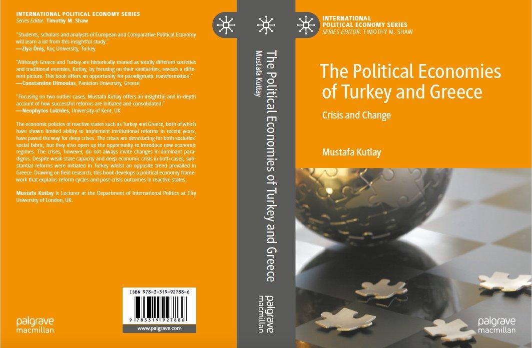 Palgrave Advances in International Environmental Politics 2005