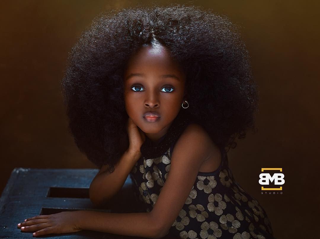 Menina de 5 anos da Nigéria é considerada a 'garota mais bonita do mundo' #geledes #moda #modelos #nigeria https://t.co/6taoUsFlTK