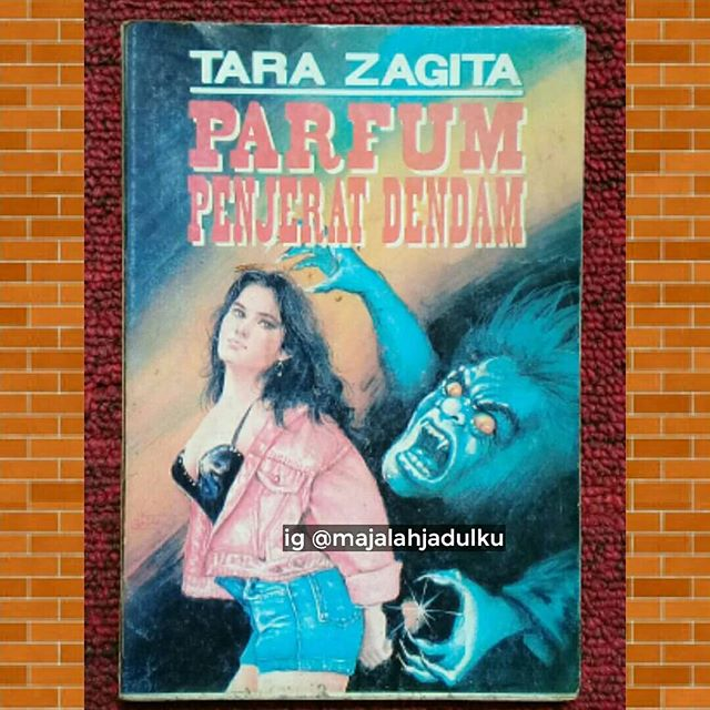 Ebook Novel Tara Zagita