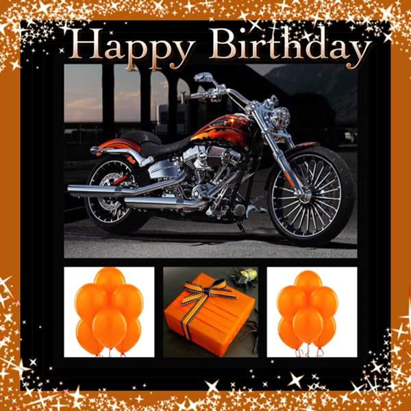 HAPPY BIRTHDAY TRIPLE H!  YOU ARE Have an awesome day!