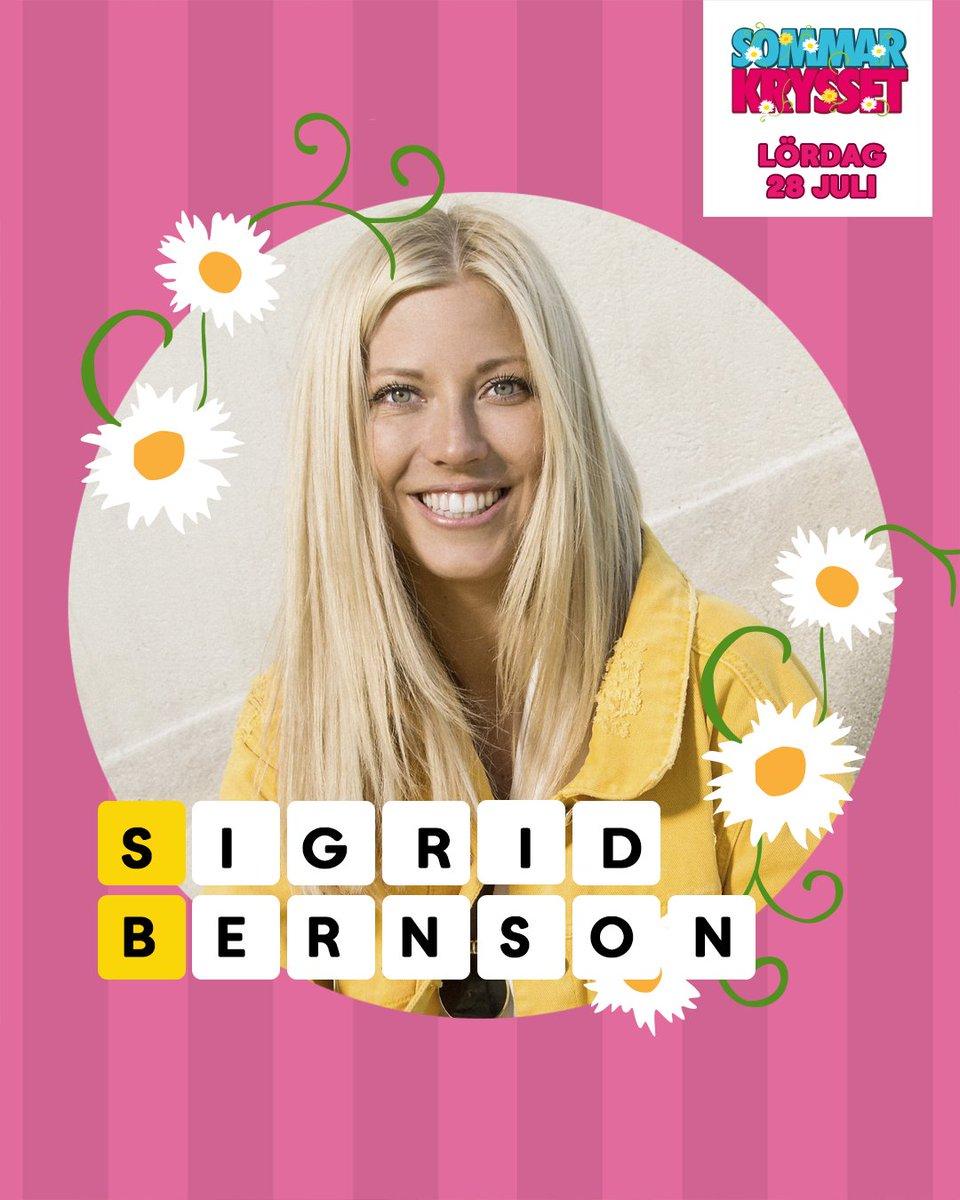 Twitter Sigrid Bernson nude photos 2019
