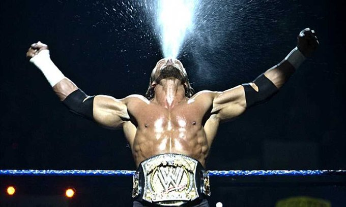 Happy birthday to the King of Kings, The Cerebral Assassin, The Game!! Triple H !!