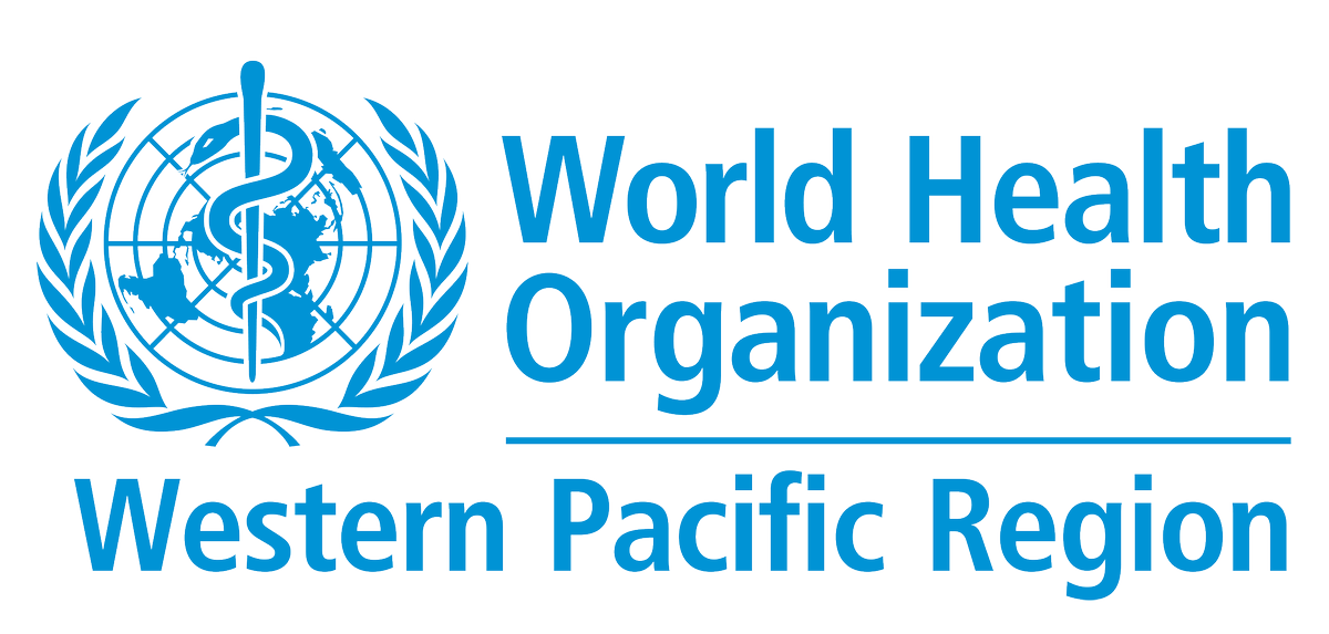 world health organization western pacific on twitter the list of