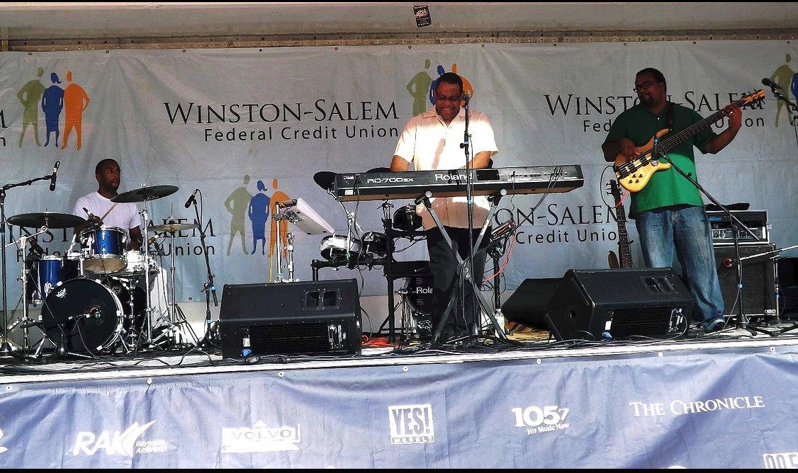 City of Winston-Salem Picture