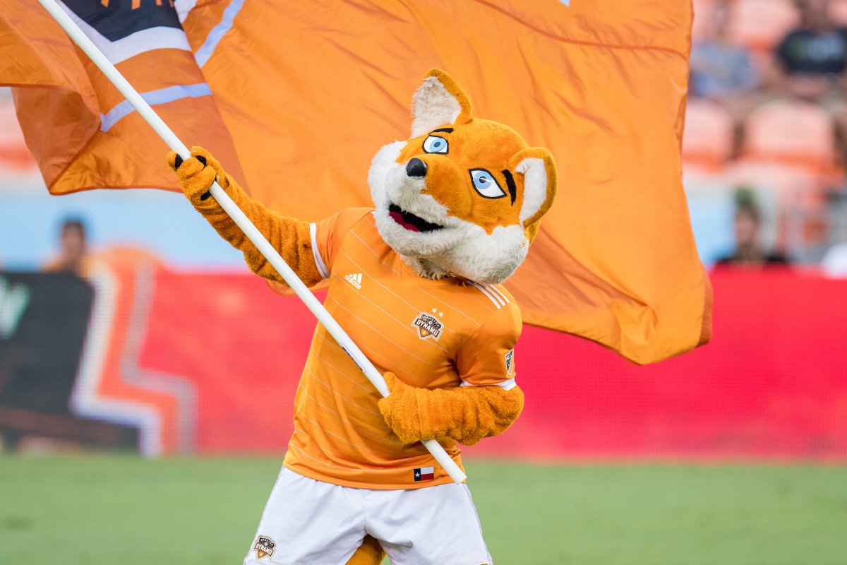 Houston Dynamo on Twitter: