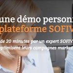 Image for the Tweet beginning: Tous les avantages du #marketingautomation