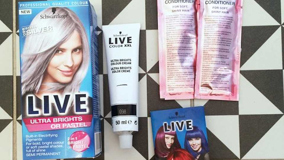 Grazia Uk On Twitter A Beginners Guide To Dyeing Your Hair Silver