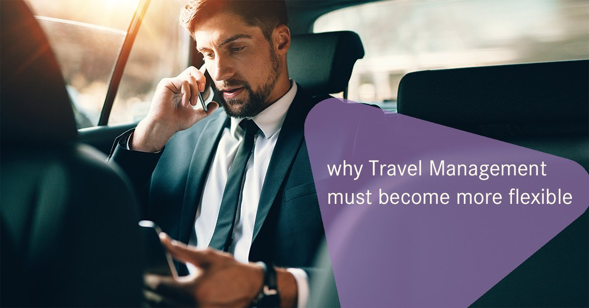 According to the @AirPlus International #TravelManagement Study, the number of #businesstrips will continue to increase in the future. AirPlus shows why the #mobility industry is taking on a pioneering role.  https:// bit.ly/2NBNGTK  &nbsp;     <br>http://pic.twitter.com/wmrsXSrJnZ #businesstravel