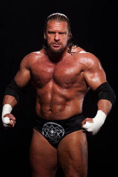 Happy Birthday Triple H!