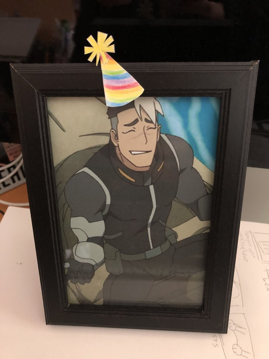 jacq shiro on twitter happy one week anniversary of gay shiro
