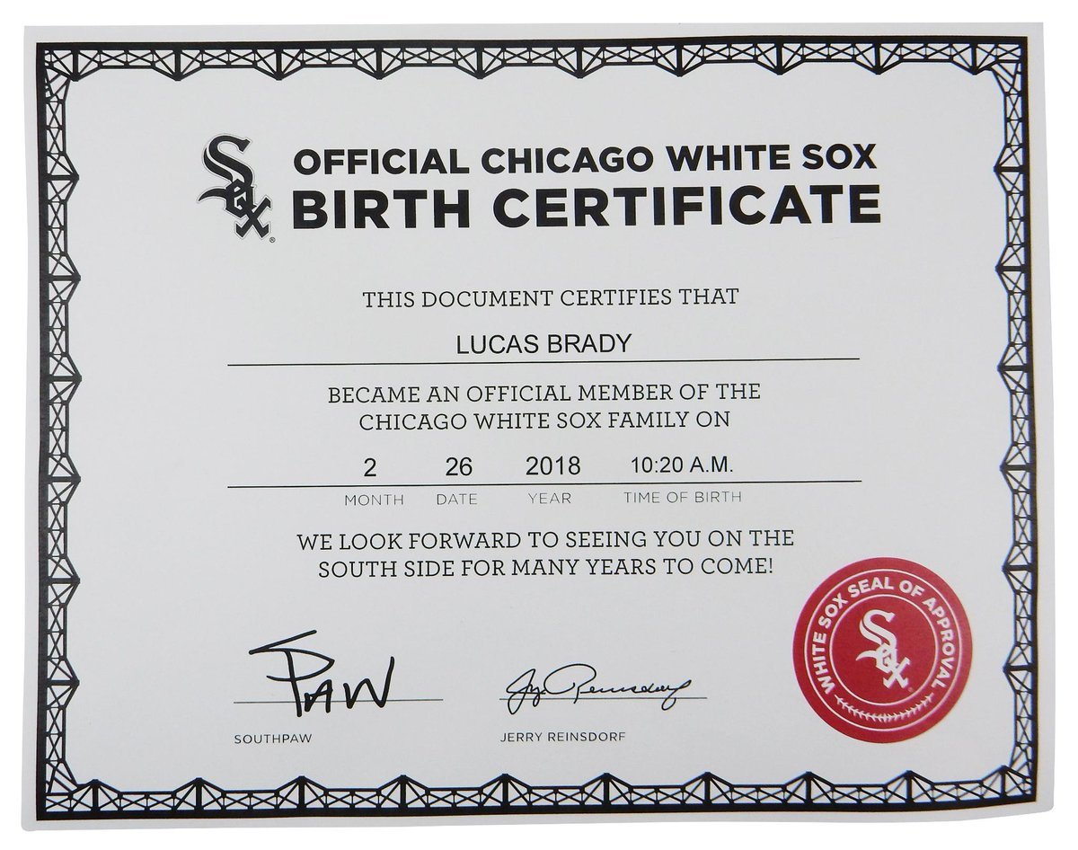 Chicago White Sox On Twitter Share Your Love For The Whitesox