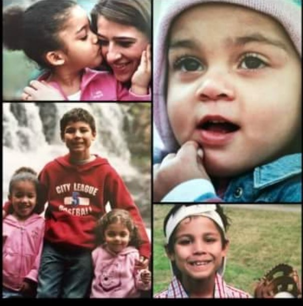 Do you know these children? #adopted in 2006 through an agency in #Minnesota #permanentfamilyresourcecenter  Said to have been adopted from #Texas . @MendoSheriff @FBISanFrancisco #FBI  is searching for the birth parents. Please if you know anything contact fbi or mendocino .