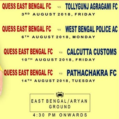 EAST BENGAL the REAL POWER on Twitter: