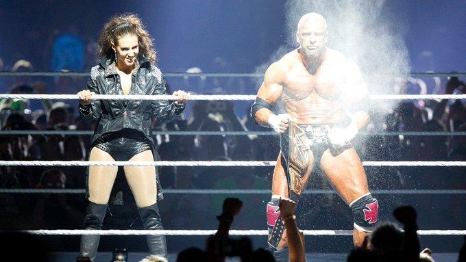 Happy Birthday Triple H