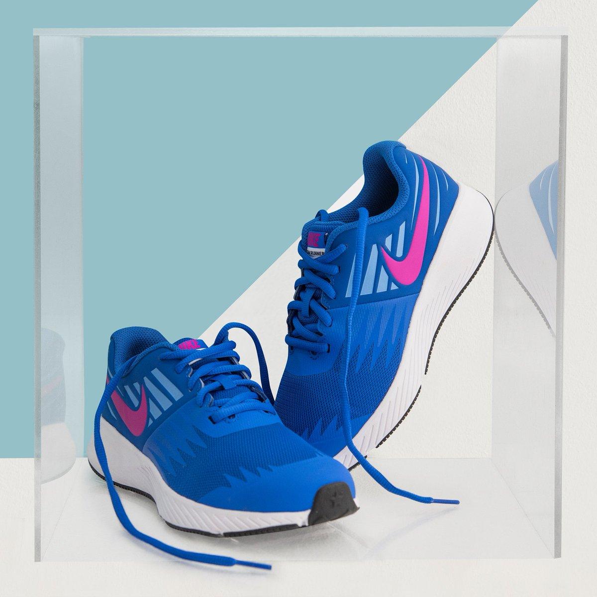 super cool Nike Star Runner trainers