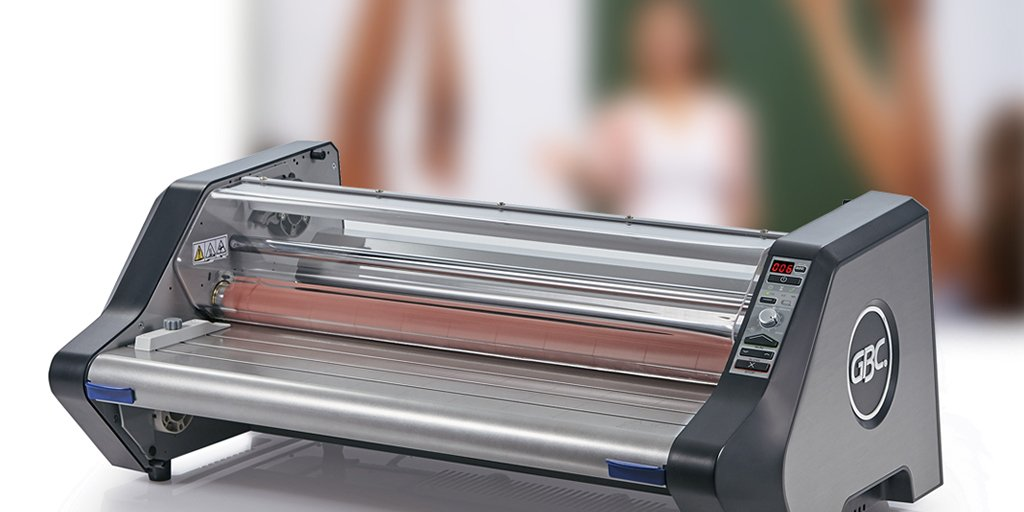 Next school year, we'd rather not be … fidgeting with the laminator. Use #EZload for easy operating https://t.co/6VcjgvFnzw https://t.co/JIxPja9zlS