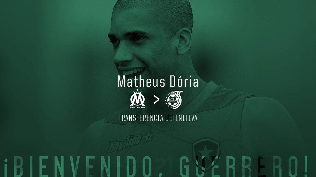 Matheus Doria