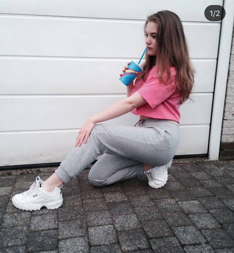 Nopella Spotz On Twitter School Outfit Inspo A Thread School