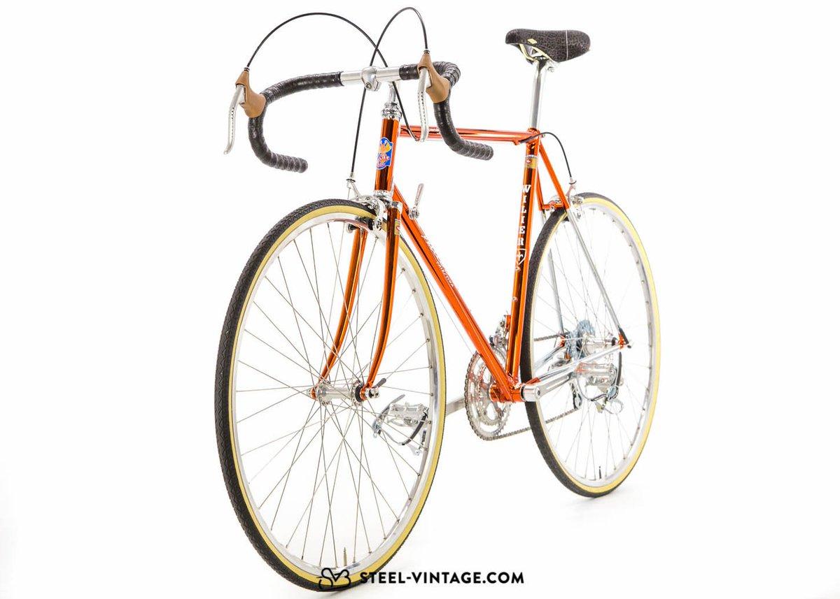 a08cc3354c1 Steel Vintage Bikes on Twitter: