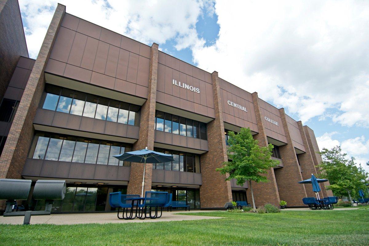 Illinois Central College Picture