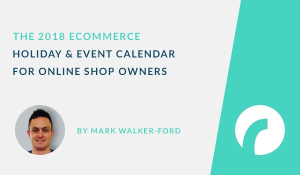 Red Website Design On Twitter The 2018 Ecommerce Holiday Event