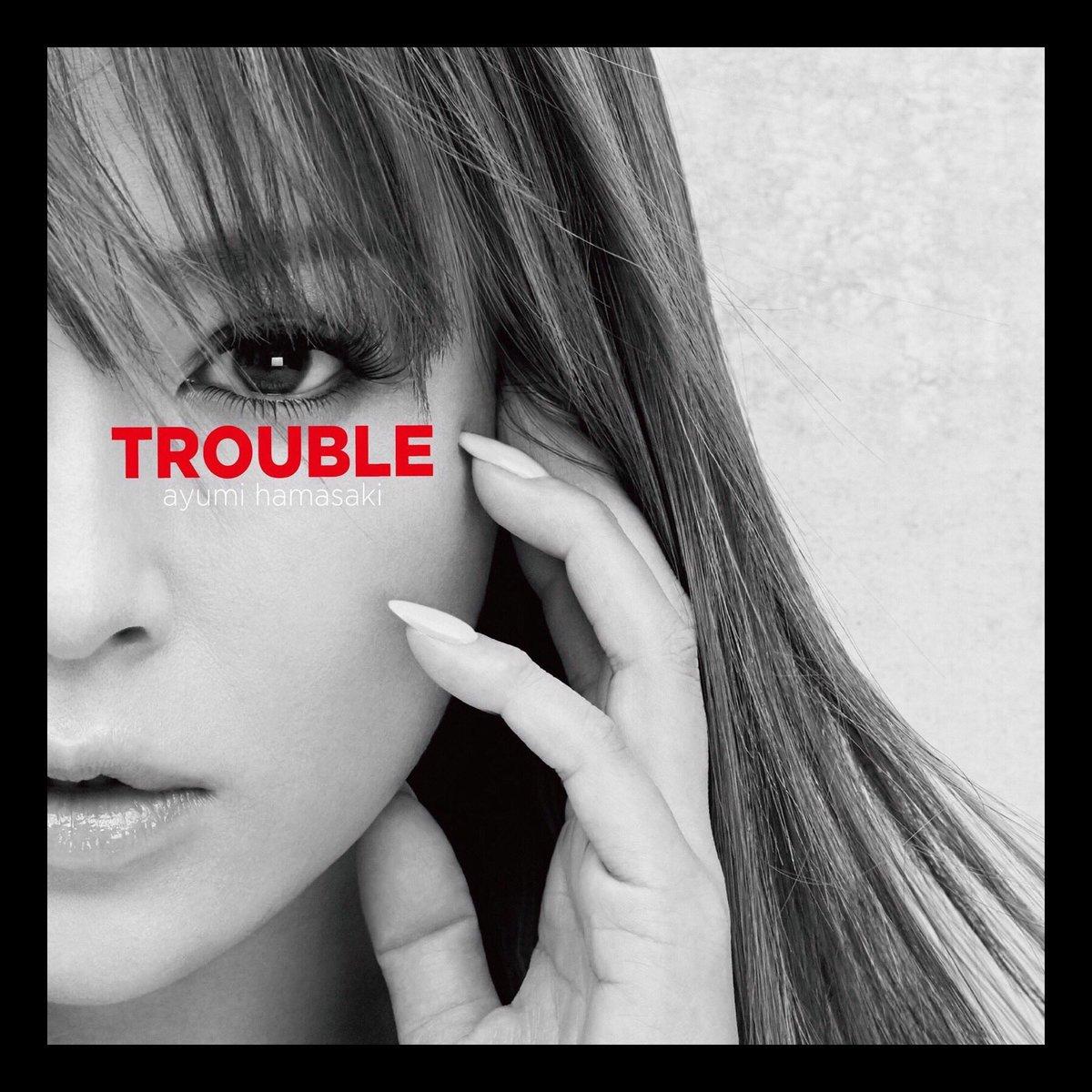 TROUBLEに関する画像2