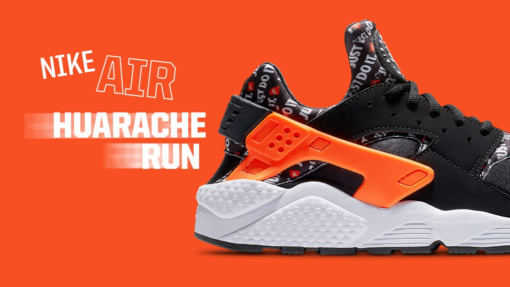 5847cb2ab6cc it s in the details for this nike air huarache run cop em on 81 justdoit