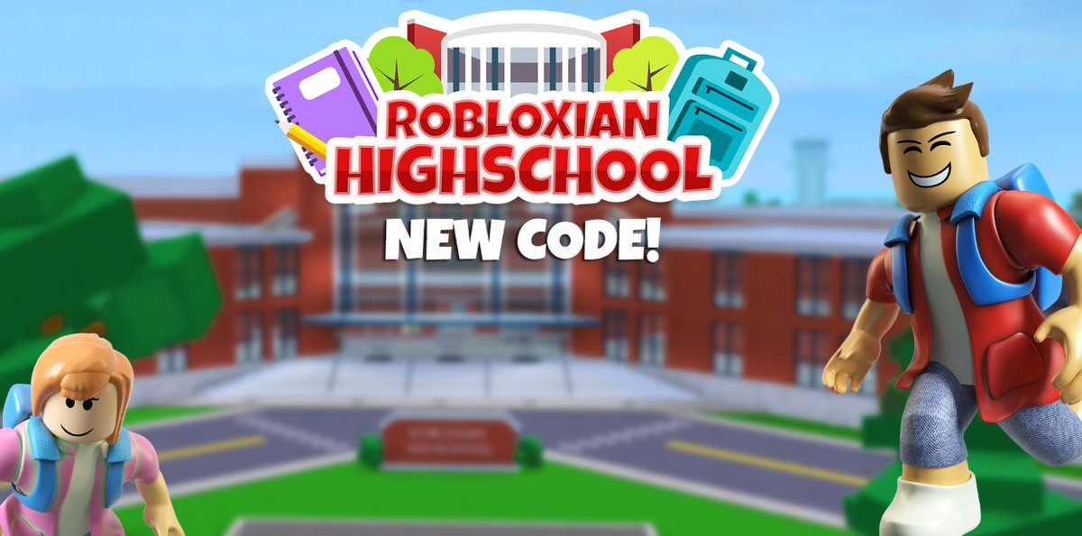 Robloxian High School On Twitter Fellow Robloxians It S That