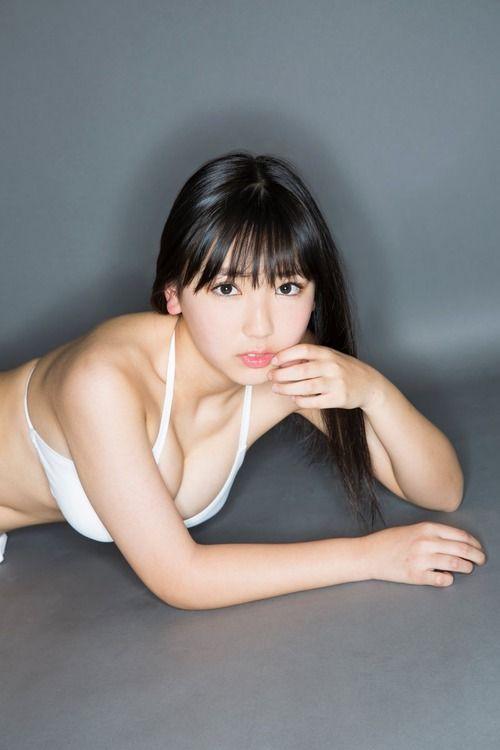沢口愛華 ミスマガジン2018 週刊ヤングマガジン 34号 グラビア 画像