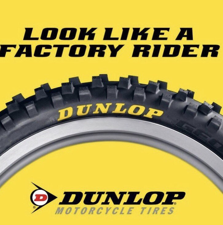 Dunlop Motorcycle on Twitter:
